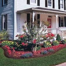 Front Porch Landscaping Ideas by 168 Best Corner Lot Landscaping Ideas Images On Pinterest