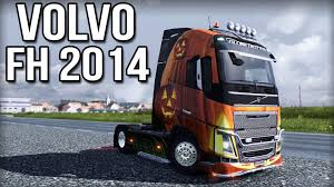 volvo trucks build and price volvo fh 2014 review euro truck simulator 2 v1 7 youtube