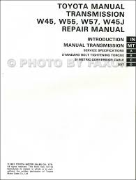 1979 toyota corolla repair manual 1979 toyota corolla repair