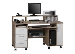 Computer Schreibtisch Buche Maja Möbel 9475 2539 Schreib Und Computertisch Sonoma Eiche