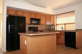 black appliances in kitchen vlaw us