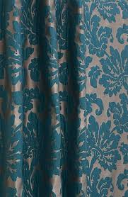 Peacock Curtains Sokoni Peacock Curtain Fabric