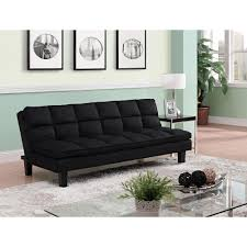 futon pillows mainstays memory foam futon walmart