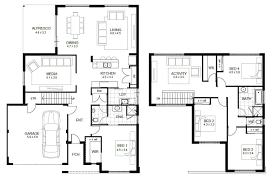 100 simple four bedroom house plans four bedroom ranch