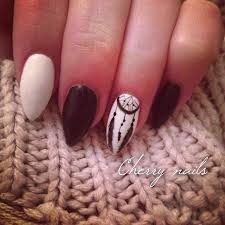 190 best round nails images on pinterest nails almond