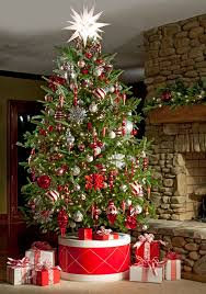 Christmas Decorations For Tree Ideas by 30 Unique Christmas Tree Stand Decoration Ideas Christmas
