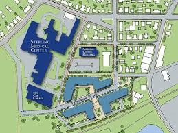 Boston Medical Center Map by Children U0027s Hospital Boston At Waltham Baystone Development