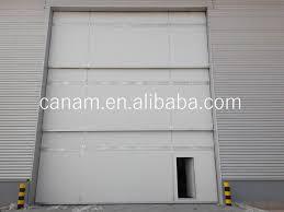 Used Overhead Doors For Sale Automatic Sectional Garage Door Panel Price Used Garage Doors Sale