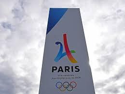Paris Flag Image Austragungsvergabe Sommerspiele 2024 Finden In Paris Statt