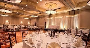 wedding venues in ocala fl ocala fl hotel churchill ballroom table setting ocala