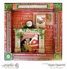 twas the night before christmas workshop project no 2