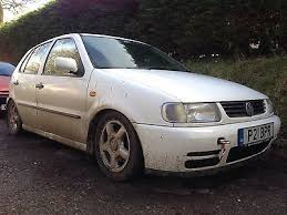 vw polo collection on ebay