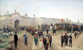 Ottoman Battles Ottoman Wars In Europe Wikiwand