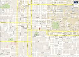 Google Maps Bourbon Street New Orleans by Dining Graduate Student Life At Iu