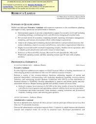 secretary resume objectives secretary resume sample secretary