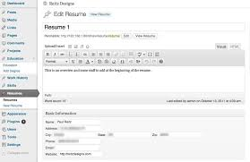 Absolutely Free Resume Builder Awesome Absolutely Free Resume Builder Photos Simple Resume