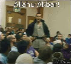 troll allahu akbar know your meme