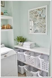 20 awesome laundry room storage and organization ideas page 4 4