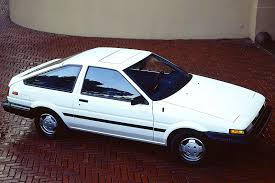 1986 toyota corolla gts hatchback for sale 1986 toyota corolla sr5 hatchback cars today