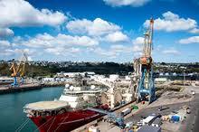 chambre de commerce de brest journées du patrimoine visitez le port de commerce la cci de