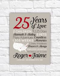 paper anniversary gifts for husband anniversary gift for husband 25th wedding anniversary gift for