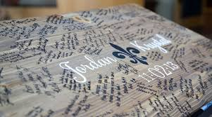 unique wedding guestbook best ideas for wedding guest book gallery styles ideas 2018