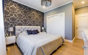 Modern Wallpaper Ideas For Bedroom - modern wallpaper patterns to make interior decorating unique and