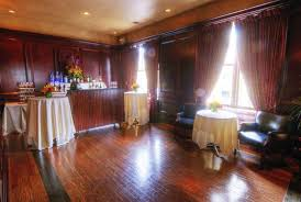 Chicago Restaurants With Private Dining Rooms Top Vegetarian Friendly Chicago Steakhouses Diningchicago Com