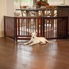 ideas puppy gate with door indoor pet gates for small dogs