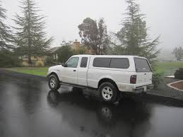 Ford Ranger Truck Topper - topper on the newer rangers 03 04 and up ranger forums the