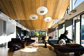 Living Room Design Nz Living Space Ideas At Awesome Mountain Range House In South Island