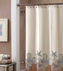 Croscill Shower Curtain Croscill Shells Ashore Shower Curtain Bon Ton Croscill Bathroom