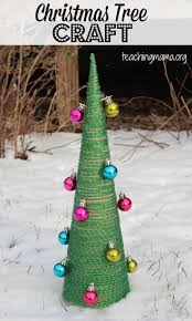139 best whimsical winter christmas trees images on pinterest