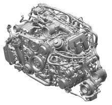 used porsche 911 engines porsche 911 991 2014 turbo 3 8 liter dfi engine complete used