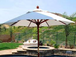 Custom Patio Umbrellas Garden Patio Umbrellas Custom Commercial Patio Umbrellas With