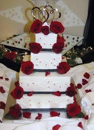 red white wedding cakes 29 stylish eve