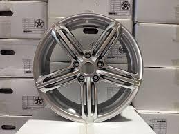 audi rs6 wheels 19 19 silver audi rs6 peeler wheels rims b5 b6 b7 b8 a4 a3 a6 a8 tt