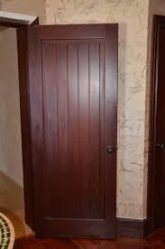 Interior Doors Solid by Rm Idc 104 Roatan Mahogany