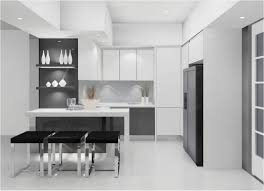 kitchen desaign gorgeous minimalist kitchen design for small
