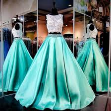 mint green lace top prom dress online mint green lace top prom