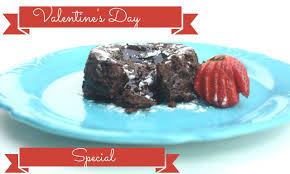 eggless molten lava cake recipe chocolate lava cake recipe
