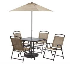 Patio Dining Set Sale Patio Dining Set Sale 7 Set For 99 From Home Depot