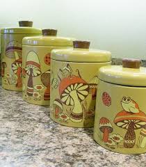 vintage canisters for kitchen 60 best vintage canisters images on vintage canisters