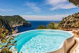 hotel avec piscine dans la chambre les plus belles chambres d hôtel avec piscine privée holidayguru fr