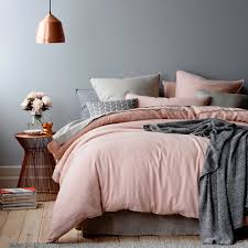 bedding home republic vintage washed bed linen at adairs for