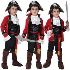 Youth Boy Halloween Costumes Cheap Boys Pirate Clothes Aliexpress Alibaba Group