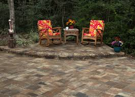 paver patio price stone texture exterior design terrific tremron pavers for your