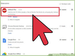 Blockers Ad 5 Ways To Disable Your Ad Blocker Wikihow