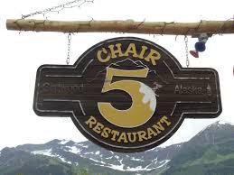 Girdwood Alaska Map by Girdwood Dining Bistros Bars And Dining With A Mountaintop View