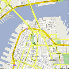 New York Borough Map by Bankruptcy Information New York City Bankruptcy Meeting Of